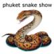 Phuket Snake Show Co., Ltd.